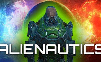 Alienautics Free Download PC Game