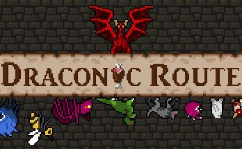 Draconic Route