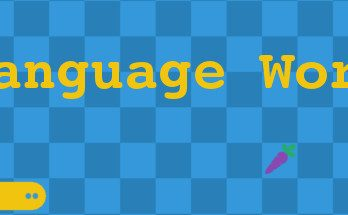 Language Worm