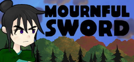 Mournful Sword