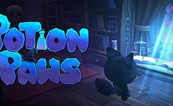 Potion Paws