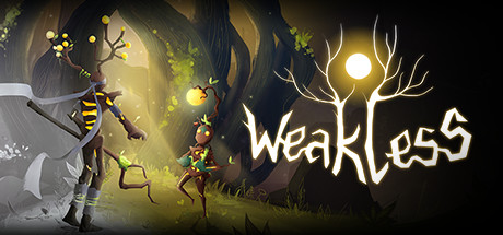 WEAKLESS PC Game Free Download
