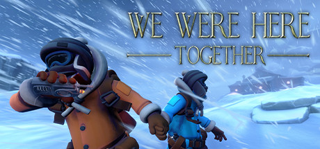 We Were Here Together PC Game Free Download