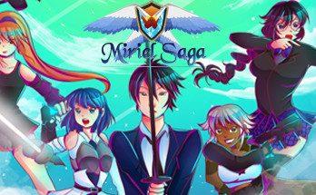 Miriel Saga PC Game Free Download