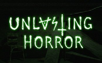 Unlasting Horror PC Game Free Download