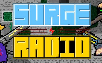 Surge Radio PC Game Free Download