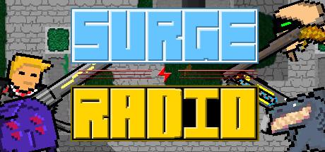 Surge Radio PC Game Free Download