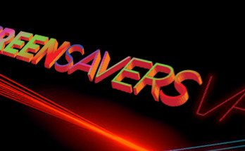 Screensavers VR PC Game Free Download