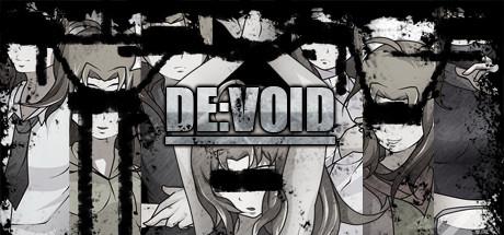 DE:VOID PC Game Free Download