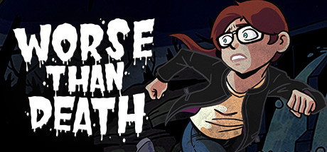 Worse Than Death PC Game Free Download