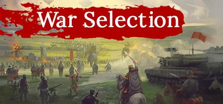 War Selection PC Game Free Download