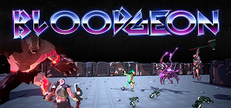 Bloodgeon PC Game Free Download