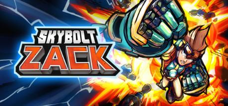 Skybolt Zack PC Game Free Download