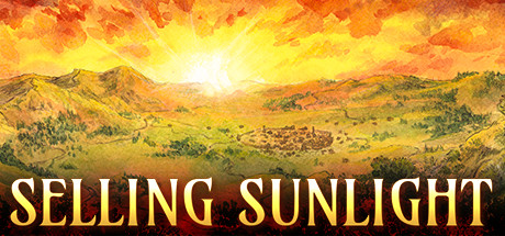 Selling Sunlight PC Game Free Download