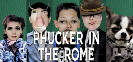 Phucker in the Rome PC Game Free Download