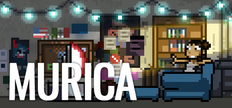 MURICA PC Game Free Download