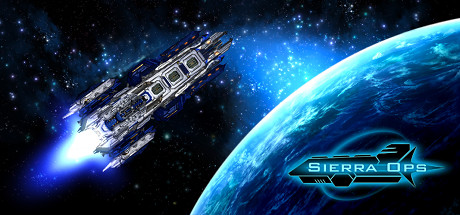SIERRA OPS PC Game Free Download