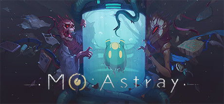 MO:Astray PC Game Free Download