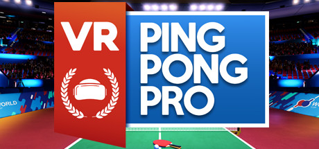VR Ping Pong Pro PC Game Free Download