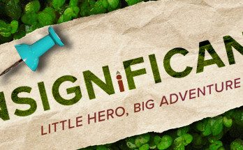 Insignificant PC Game Free Download