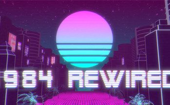 1984 Rewired PC Game Free Download