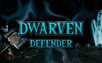Dwarven Defender Game Free Download