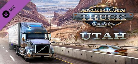 American Truck Simulator Utah Free Download PC Game
