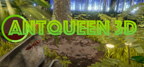 AntQueen 3D Free Download PC Game