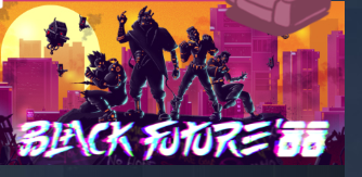 Black Future '88 Free Download PC Game