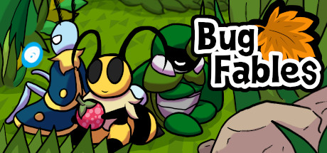 Bug Fables The Everlasting Sapling Free Download PC Game