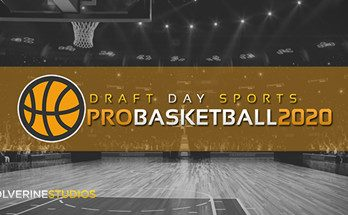 Draft Day Sports Pro Basketball 2020 Free Download PC Game
