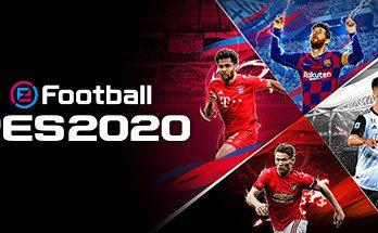 EFootball PES 2020 PC Game Free Download