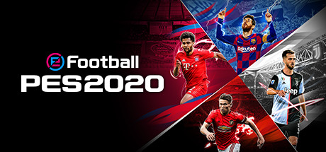 EFootball PES 2020 PC Game Free Download