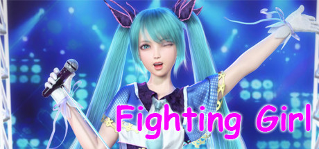 Fighting Girl Free Download PC Game