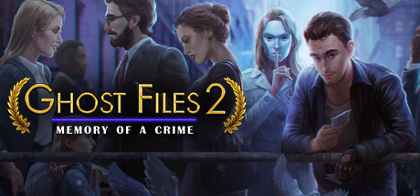Ghost Files 2 Memory of a Crime Free Download PC Game