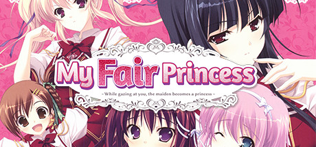 My Fair Princess Free Download PC Game