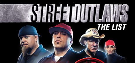 Street Outlaws The List Free Download PC Game