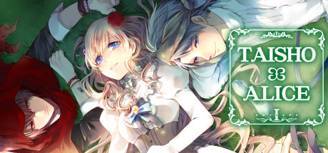 TAISHO x ALICE episode 1 Free Download PC Game