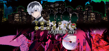 TOKYO GHOUL:re CALL to EXIST Free Download PC Game
