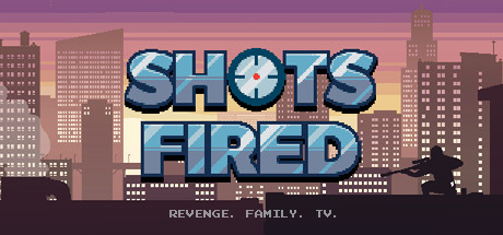 Shots Fired PC Game Free Download