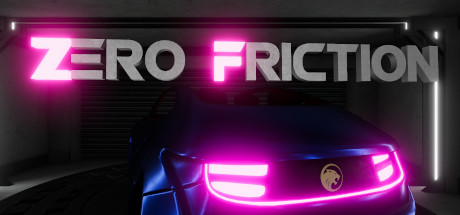 ZERO FRICTION PC Game Free Download