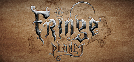 FRINGE PLANET PC Game Free Download