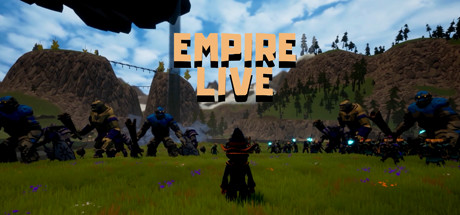 EMPIRE LIVE PC Game Free Download
