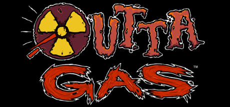 OUTTA GAS PC Game Free Download