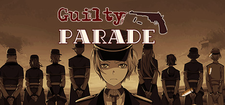 GUILTY PARADE PC Game Free Download