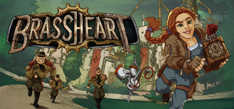 BRASSHEART PC Game Free Download
