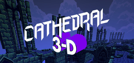 CATHEDRAL 3-D PC Game Free Download