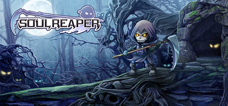 SOUL REAPER PC Game Free Download