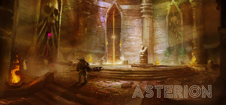 ASTERION PC Game Free Download