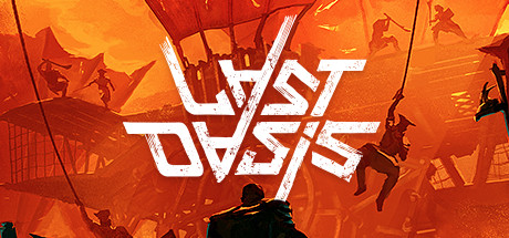 LAST OASIS PC Game Free Download